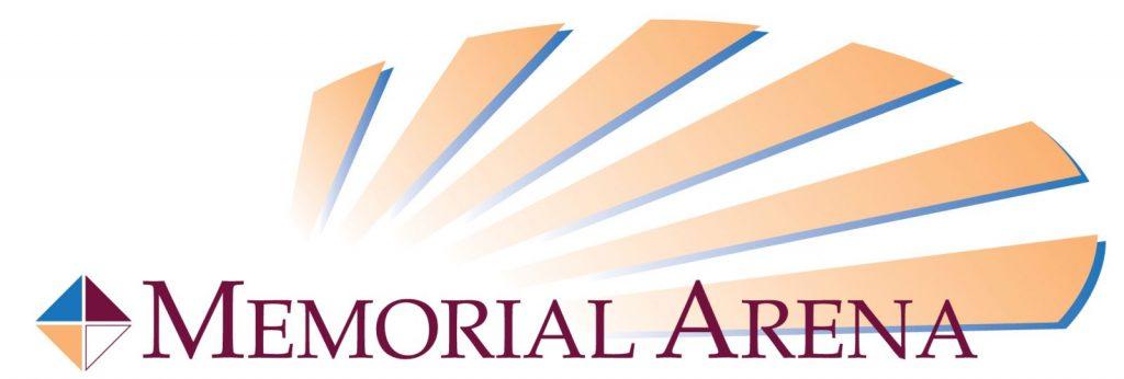 Memorial Arena Logo