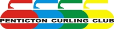 Penticton Curling Club Logo